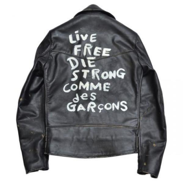 comme-des-garcons-x-lewis-leathers-riders-jacket