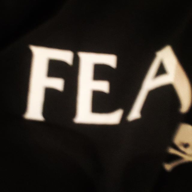 Fear Of God × mastermind JAPAN 1