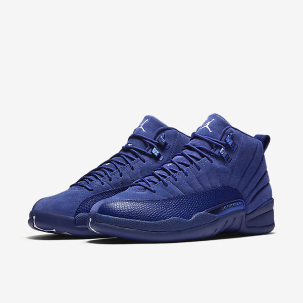 nike-air-jordan-12-deep-royal-blue-5