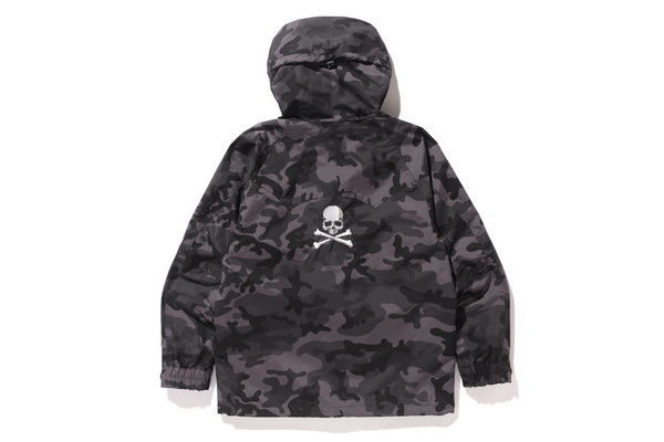 A BATHING APE × mastermind JAPAN SNOWBOARD JACKET 2