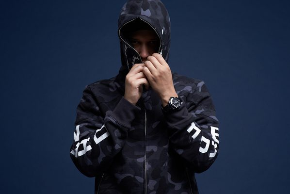 A BATHING APE® x NEIGHBORHOOD® 07