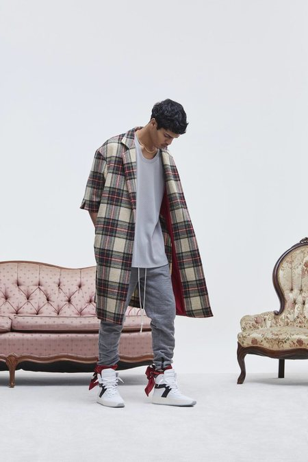 Fear of God Fifth Collection 01