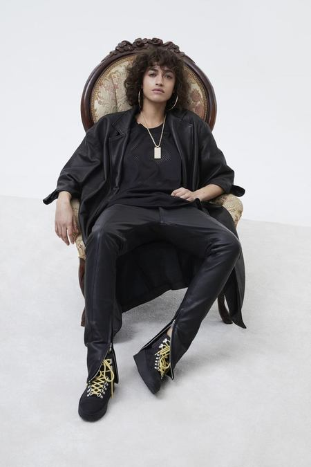 Fear of God Fifth Collection 12