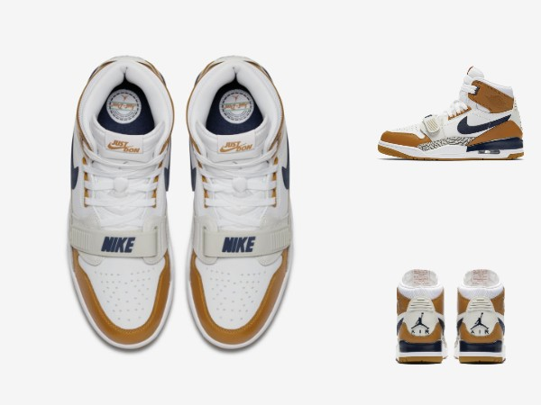 Nike Air Jordan Legacy 312_Ginger
