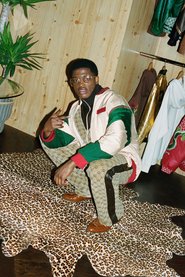 gucci dapper dan collection 09