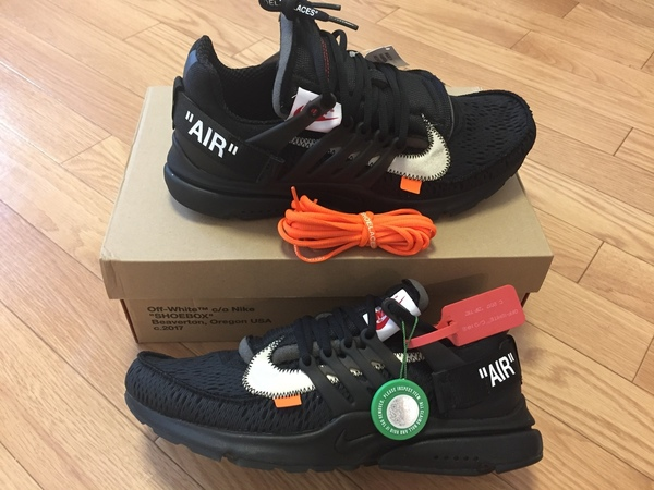 Bought StockX 24