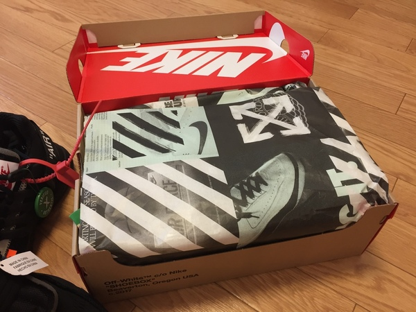 Bought StockX 33