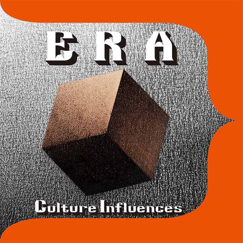 ERA Culture Influences top