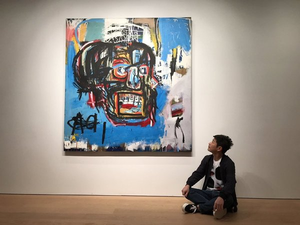 BOOM FOR REAL THE TEENAGE YEARS OF JEAN-MICHEL BASQUIAT 01
