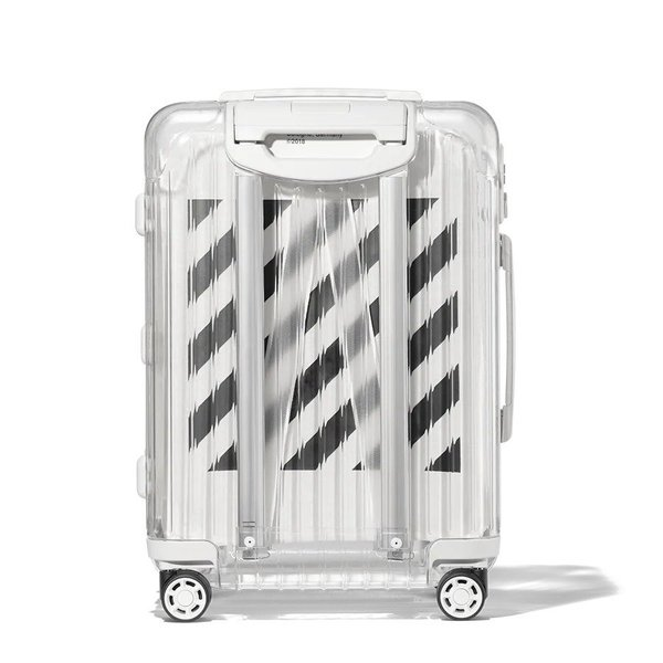 OFF-WHITE × RIMOWA 05