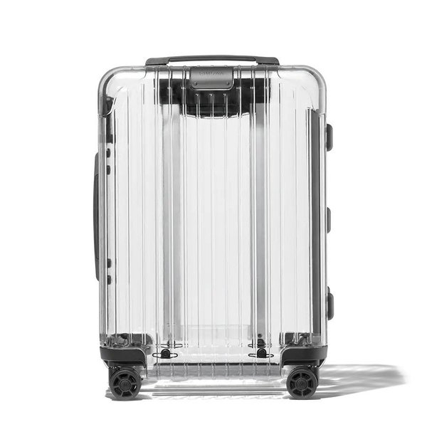 OFF-WHITE × RIMOWA 12