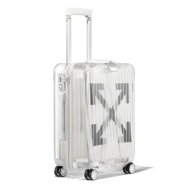 OFF-WHITE × RIMOWA 02