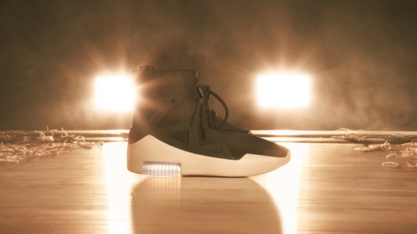 Nike Air Fear of God Collection 01