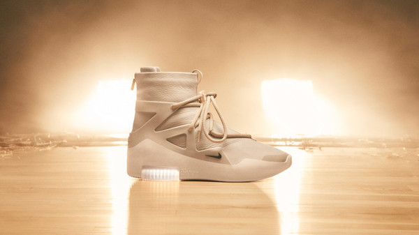 Nike Air Fear of God Collection 02