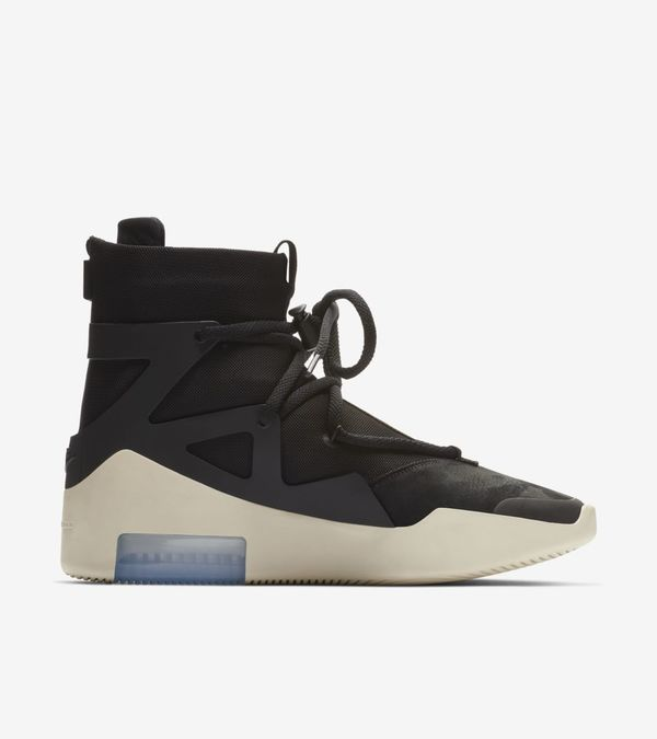 Nike Air Fear of God 1 × Nike Air Fear of God SA 02
