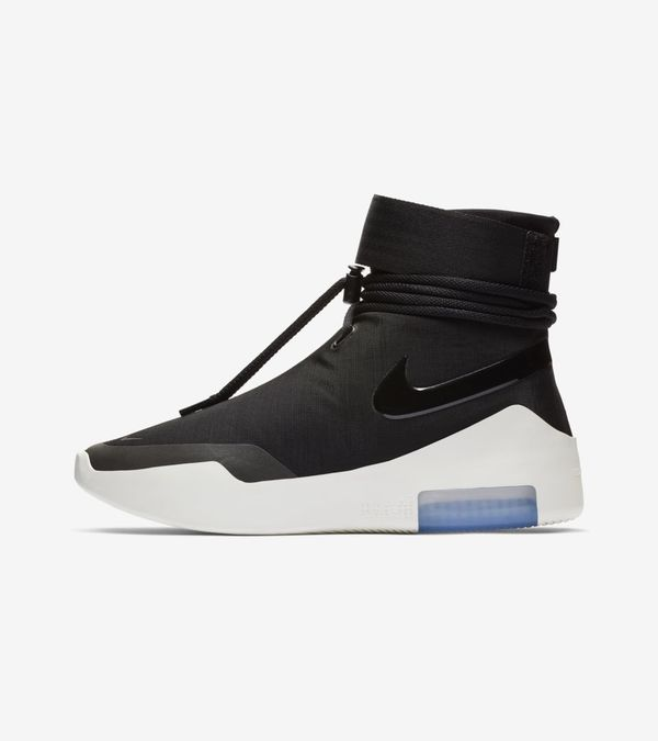 Nike Air Fear of God 1 × Nike Air Fear of God SA 07