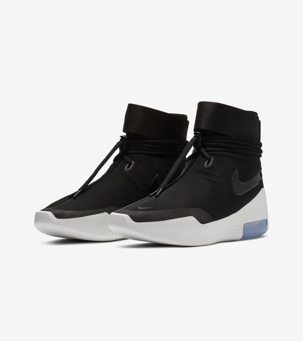 Nike Air Fear of God 1 × Nike Air Fear of God SA 09
