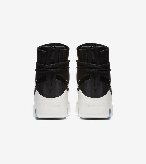 Nike Air Fear of God 1 × Nike Air Fear of God SA 11
