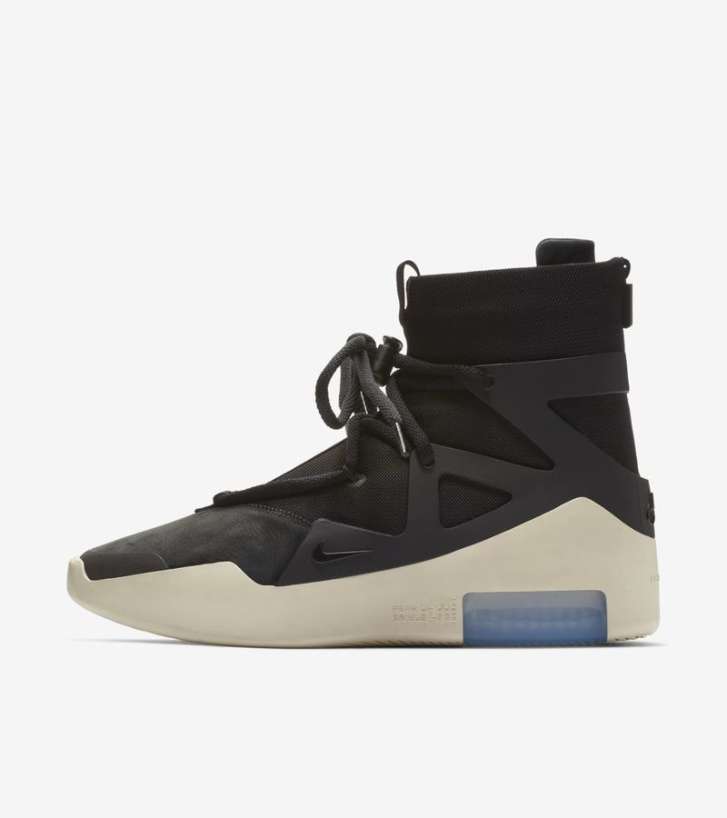 Nike Air Fear of God 1 × Nike Air Fear of God SA top