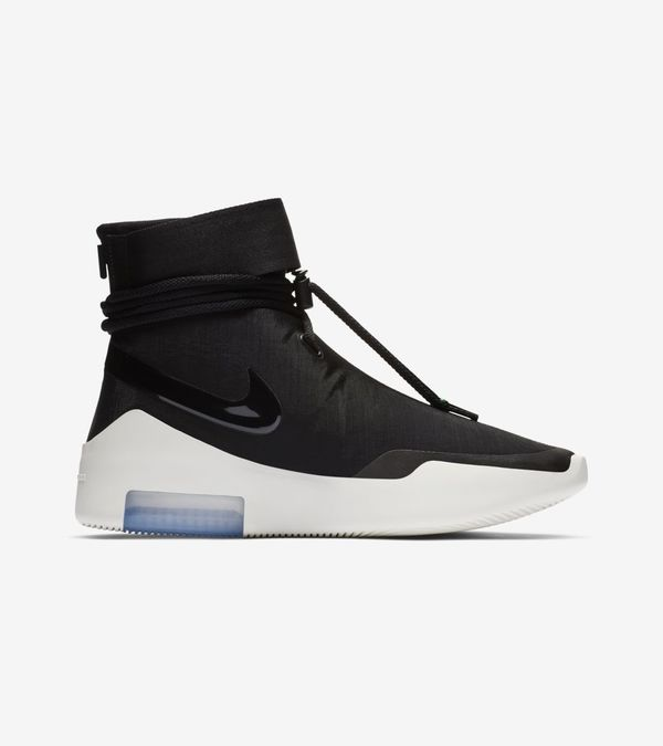 Nike Air Fear of God 1 × Nike Air Fear of God SA 08