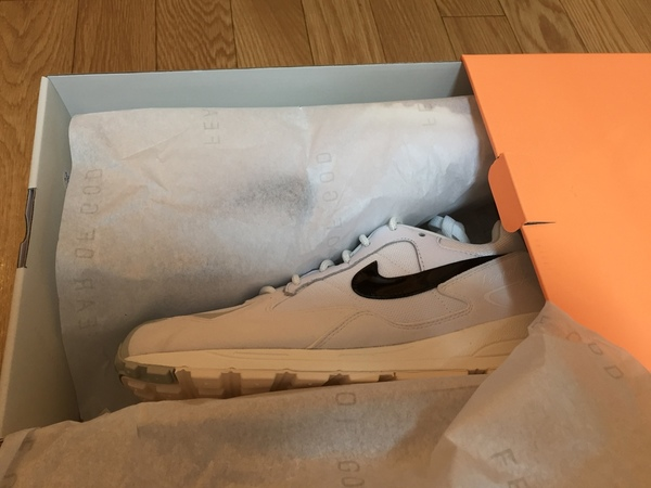 Fear of God × Nike Air Skylon 2 Review 04