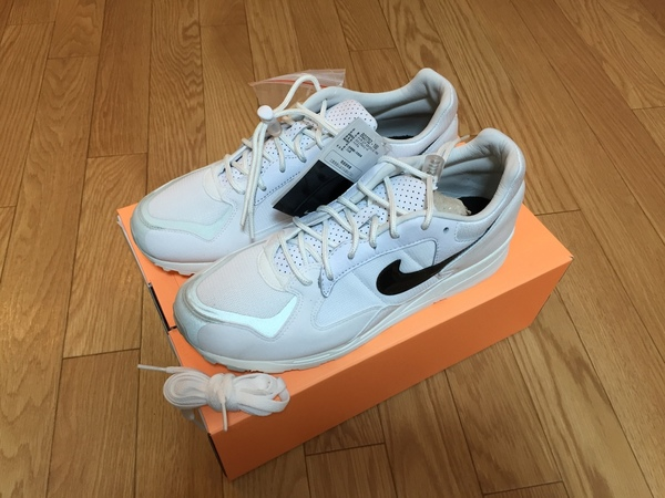 Fear of God × Nike Air Skylon 2 Review 05