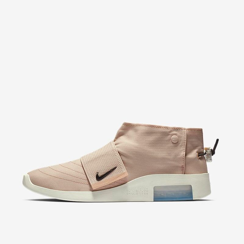 Nike Air Fear of God Moccasin top