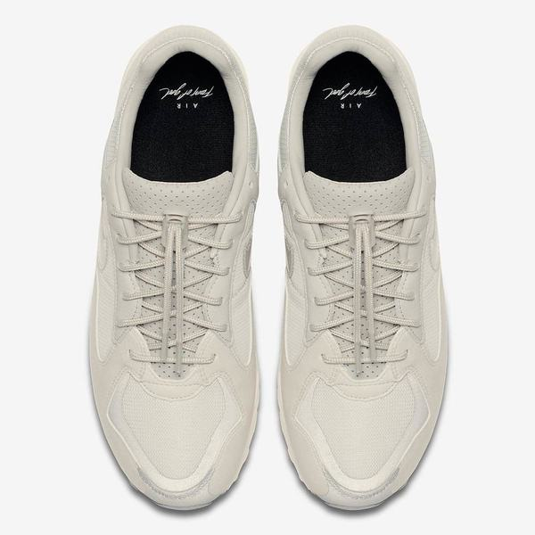 Fear Of God × Nike Air Skylon 2 Light Bone 04