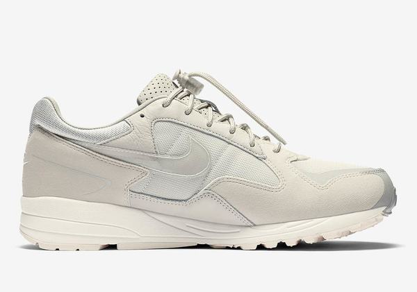Fear Of God × Nike Air Skylon 2 Light Bone 02