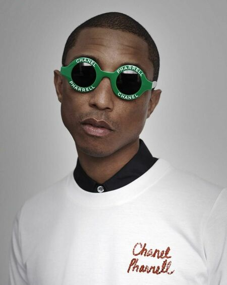 Chanel x Pharrell 2019 Capsule Collection 02