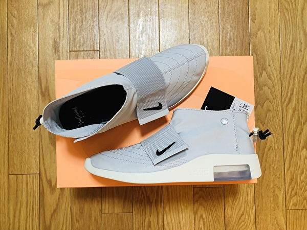 Air Fear of God Moc 05
