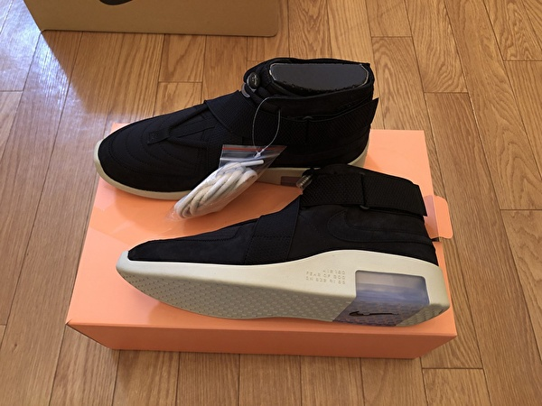 Air Fear of God Raid 04