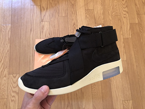 Air Fear of God Raid 05