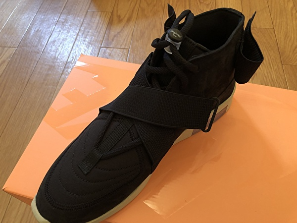 Air Fear of God Raid 10