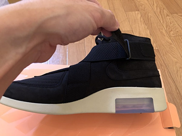 Air Fear of God Raid 11