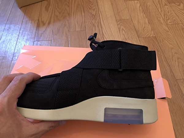 Air Fear of God Raid 12