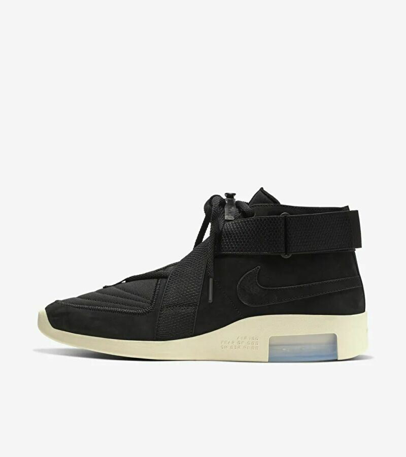 air fear of god raid moc top