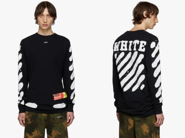 Off-White × SSENSE 03