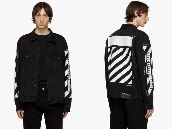 Off-White × SSENSE 01