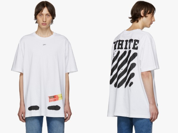 Off-White × SSENSE 02