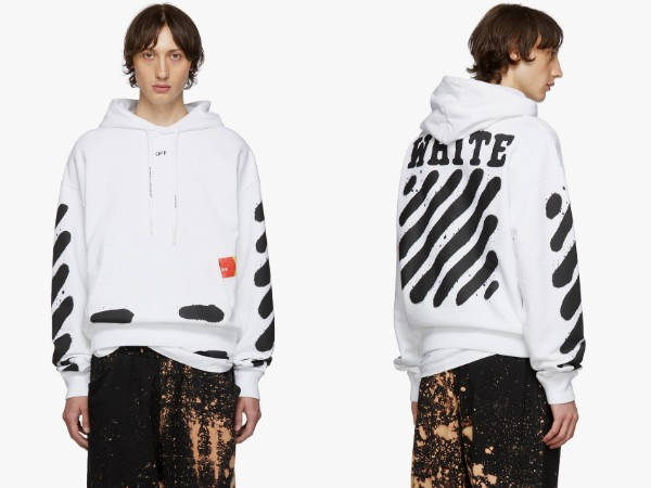 Off-White × SSENSE 04