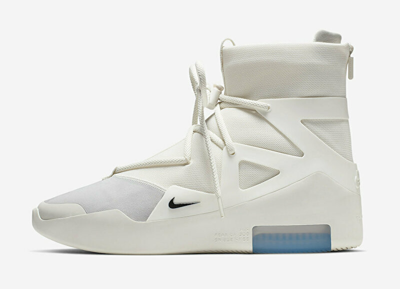 "Air Fear Of God 1 ""Sail"" top"