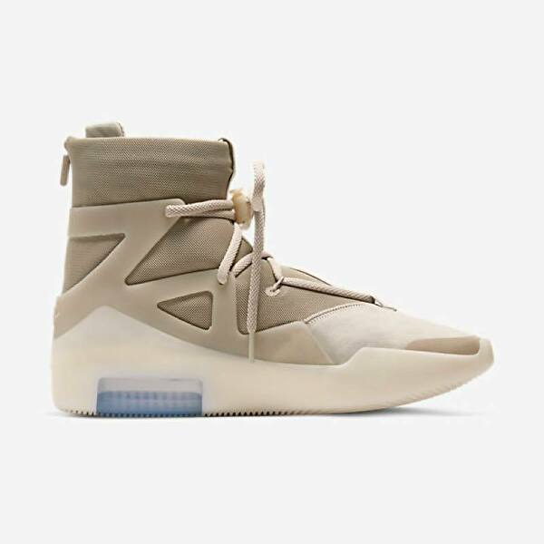 Nike Air Fear of God 1 Oatmeal 02