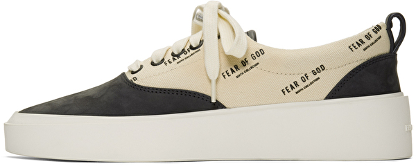 Nike Air Fear of God 1 Oatmeal 09